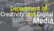 Creativity and Digital Media