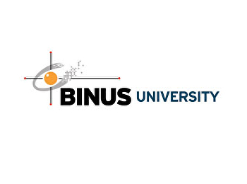 Binus university Indonesia