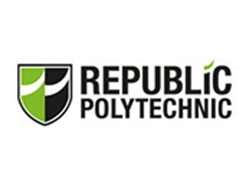 Republic Polytechnic, Singapore
