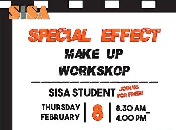 มาเป็น Make Up Artist มืออาชีพด้วย Workshop