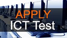 รับสมัครสอบ ICT
