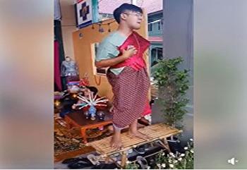 มาจ้าา!!มา #งาน80ปีสวนสุนันทา อย่าลืมแวะมาเช่าชุดไทยถ่ายภาพย้อนยุคสมัยรัชกาลที่ 5